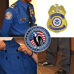 TSA New Uniforms