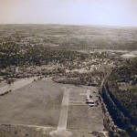Ithaca Municipal Airport(no longer in use)