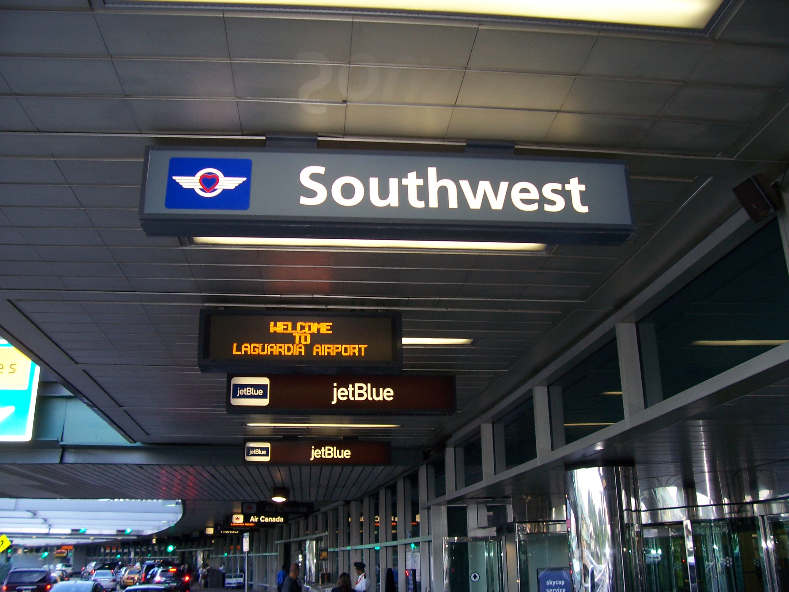 Southwest At Laguardia Part I Flight Wisdom