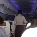 In Flight Service - Virgin America