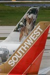 Frontier Airlines Files For Bankruptcy Protection But Continues Servic