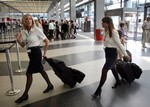 American Airlines Estimates That 900 Flight Attendants Will Be Furloug