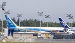 Boeing Delays First Test Flight Of New 787 Again